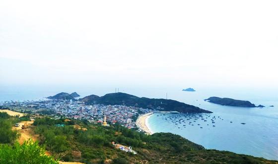 Bình Định: Tiêm vaccine cho dân bán đảo Phương Mai để chuẩn bị đón khách du lịch