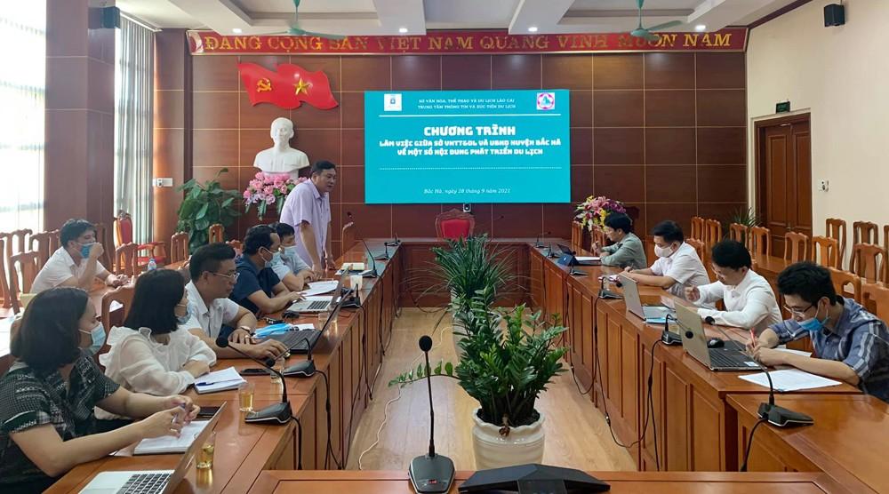 Lào Cai: Định hướng phát triển sản phẩm du lịch mới trên địa bàn huyện Bắc Hà
