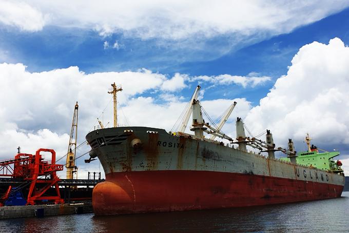 Quy hoạch cảng biển tỉnh Khánh Hòa: Thêm cơ hội thu hút đầu tư