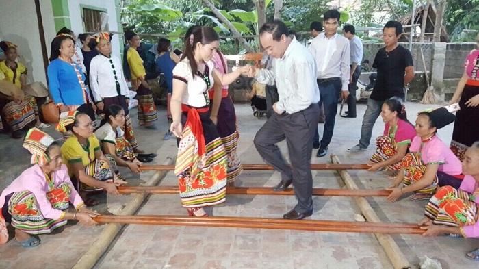 Tăng sức hút cho du lịch cộng đồng Nghệ An