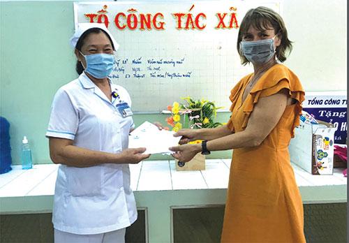 Bình Thuận: Nhiều cơ sở du lịch chung tay chống dịch