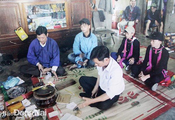 Độc đáo phong tục tập quán các dân tộc thiểu số ở Đồng Nai