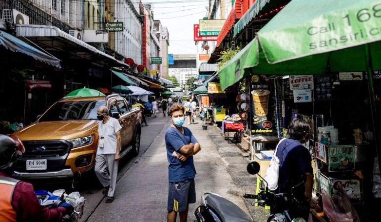 Các quốc gia Đông Nam Á: Từng bước khôi phục ngành Du lịch