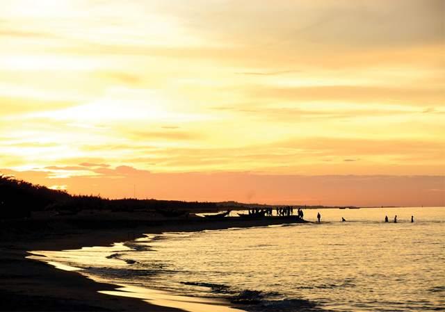 Thừa Thiên Huế: Quy hoạch chi tiết cho du lịch biển