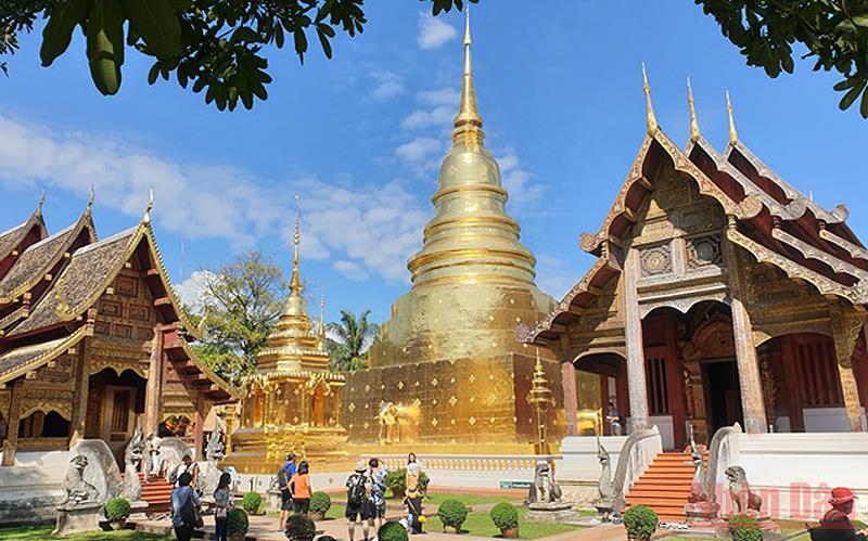 Sau Phuket, Thái Lan 'đặt cược' vào nhiều điểm du lịch khác