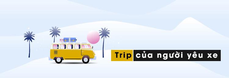 MotorTrip - trang thông tin du lịch phượt trải nghiệm