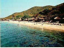 Khách du lịch đến Khánh Hòa trong tháng 9/2008 tăng mạnh