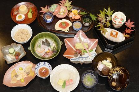 Washoku - Văn hóa ẩm thực truyền thống Nhật Bản