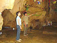Cổng Trời: Điểm du lịch mới của thị xã Tuyên Quang
