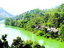 Hà Giang tổ chức hội nghị Xúc tiến tuyến du lịch đường thủy Bắc Mê - Na Hang - Ba Bể