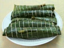 Bánh tẻ Phú Nhi (Hà Tây)