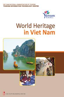 Sách mới: World Heritage in Viet Nam