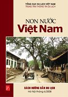 """Sách """"Non nước Việt Nam"""" tái bản lần thứ 9 - tháng 6/2008"""