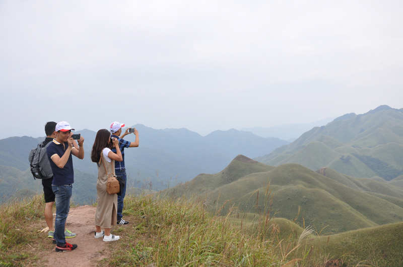 Phát triển du lịch ở Bình Liêu - Quảng Ninh