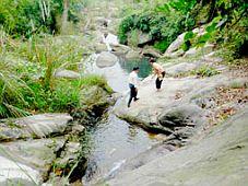 Cao Ngỗi (Tuyên Quang) - Điểm du lịch sinh thái nhiều hứa hẹn