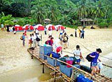 Khám phá Cù Lao Chàm - Đảo xanh quyến rũ