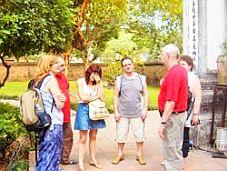 Hà Nội : Kết quả hoạt động kinh doanh du lịch 9 tháng đầu năm 2008