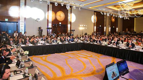 Nhiều giải pháp thúc đẩy du lịch Việt Nam được đưa ra tại Diễn đàn cấp cao Du lịch Việt Nam 2018