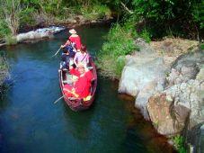 Du lịch cùng Hầm Hô (Bình Định)