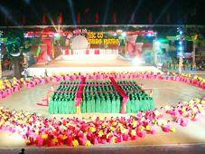 Nhiều nét mới trong Lễ Giỗ tổ Hùng Vương