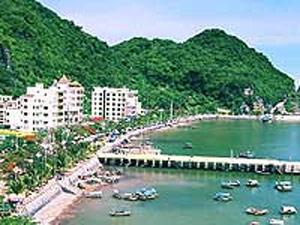 Hải Phòng đón 1,9 triệu lượt khách du lịch trong 6 tháng đầu năm