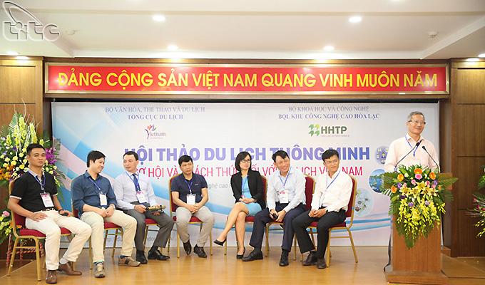 Du lịch thông minh: Cơ hội và thách thức đối với du lịch Việt Nam