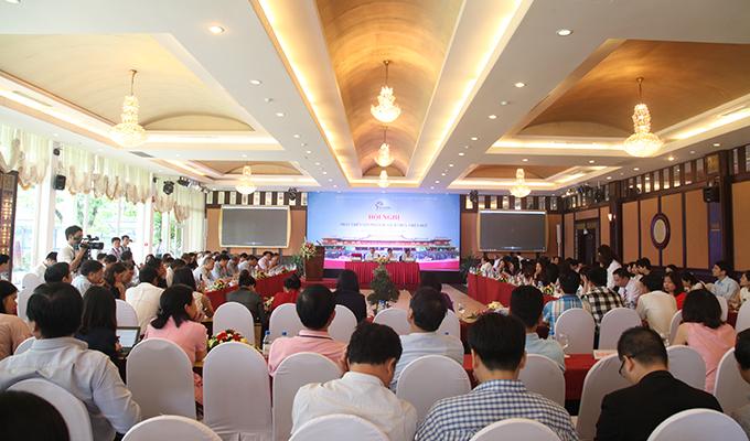 Hội nghị bàn về Phát triển sản phẩm du lịch Thừa Thiên Huế