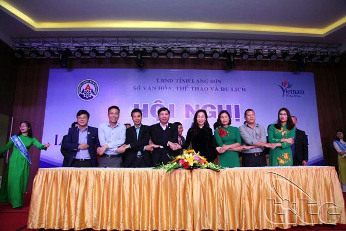 Lạng Sơn tổ chức hội nghị xúc tiến các điểm đến du lịch tâm linh