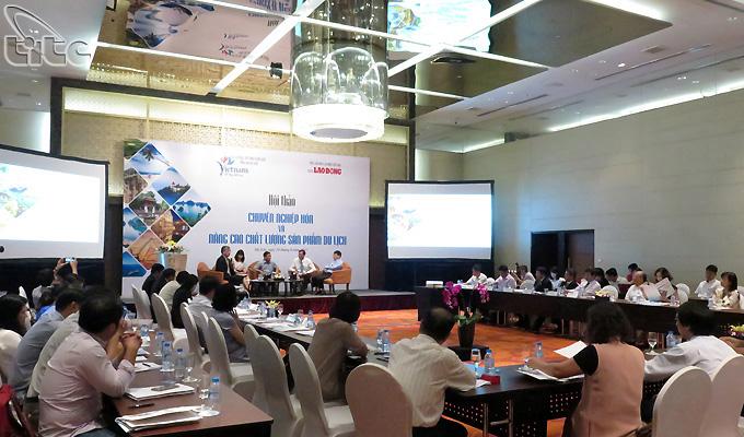 Chuyên nghiệp hóa và nâng cao chất lượng sản phẩm du lịch – Giải pháp để nâng cao tính cạnh tranh cho du lịch Việt Nam