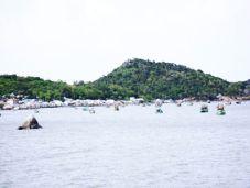Kiên Hải (Kiên Giang), điểm du lịch lý thú ở vùng biển Tây Nam