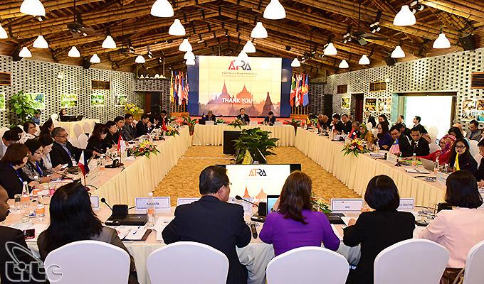 Du lịch ASEAN tiếp tục thúc đẩy các cơ chế hợp tác đa phương