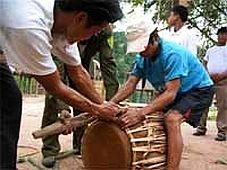 Các dân tộc vùng Phong Nha-Kẻ Bàng: Những khám phá văn hóa độc đáo