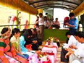 Nà Hang (Tuyên Quang) đón 8.000 lượt khách du lịch