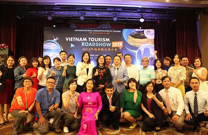 Đẩy mạnh thu hút khách du lịch tại TP. Đài Bắc, Đài Loan