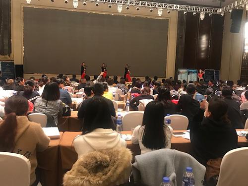 Tiếp tục chương trình giới thiệu du lịch Việt Nam tại Cáp Nhĩ Tân, Hắc Long Giang