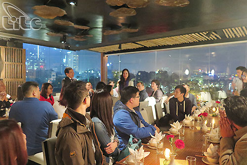 Tổng cục Du lịch đón đoàn famtrip Đài Loan khảo sát du lịch Việt Nam