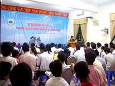 Sở Văn hóa, Thể thao và Du lịch Quảng Ninh: Bồi dưỡng nghiệp vụ cho thuyền viên và nhân viên phục vụ tàu du lịch