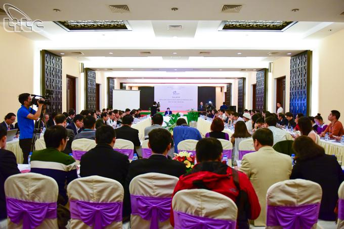 Tọa đàm phát triển sản phẩm du lịch Bắc Trung Bộ tại Thừa Thiên Huế