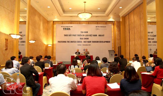 Tăng cường mối quan hệ hợp tác phát triển du lịch Việt Nam - Hoa Kỳ