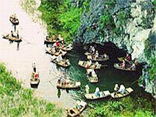 Du lịch sinh thái Ninh Bình