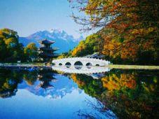 Đến Vân Nam mùa Olympic
