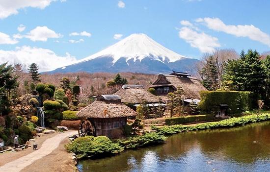 Khám phá những điều kỳ diệu đến từ Nhật Bản