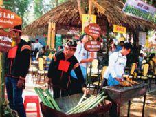 Ẩm thực Nam Bộ: Tìm hương xưa
