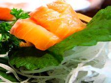 Hương vị ẩm thực Nhật Bản trên đất Hà Thành