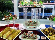 Chương trình ẩm thực festival Tây Sơn – Bình Định 2008: Nơi hội tụ văn hoá ẩm thực ba miền