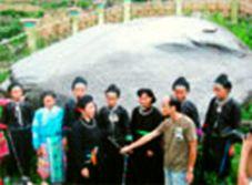 Bãi đá cổ Nấm Dẩn (Hà Giang) được xếp hạng Di tích Quốc gia khảo cổ
