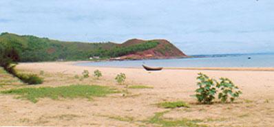 Bãi Lữ (Nghệ An)-Thiên đường ở biển