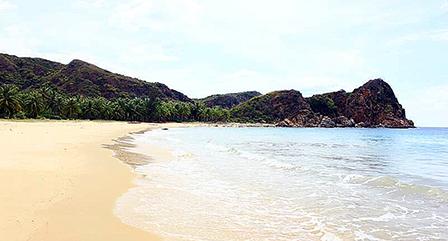 du lich bãi biển