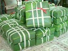 TP.Hồ Chí Minh dâng cúng bánh chưng nặng 2 tấn lên các vua Hùng vào ngày Quốc giỗ