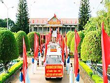 Bảo tàng Hồ Chí Minh ở Tây Nguyên